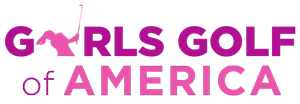 Girls Golf of America Logo