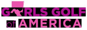 Girls Golf of America Logo