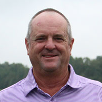 Robert Linville, PGA | Board of Directors Girls Golf of America
